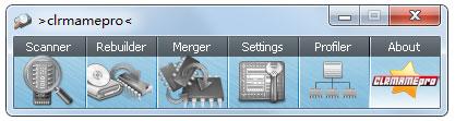 ClrMamePro(ROM管理工具) V4.029 绿色版