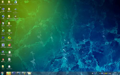 小鱼动态桌面 V1.7