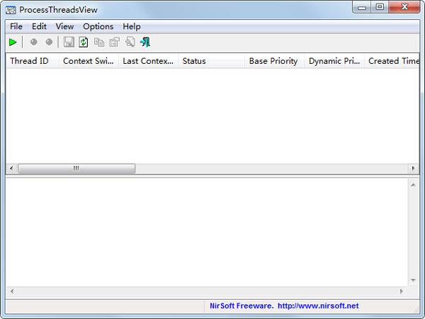 ProcessThreadsView(查看系统进程工具) x64 V1.25 英文绿色版