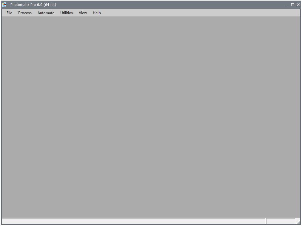 Photomatix Pro(数字照片处理软件) V6.0.1 英文版
