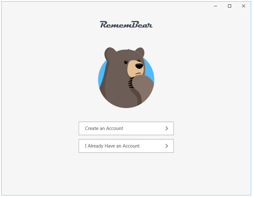 RememBear(密码管理软件) V0.7.8