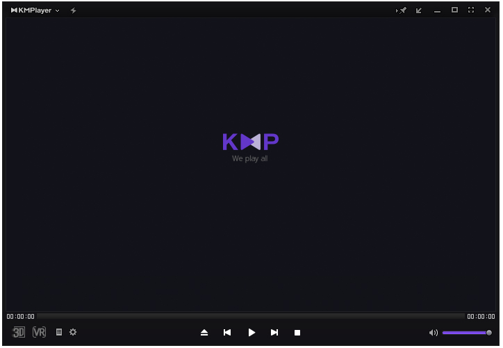 KMPlayer(播放器) V4.2.2.6