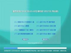 番茄花园Ghost Win10 X32位快速优化版2017.01(免激活)