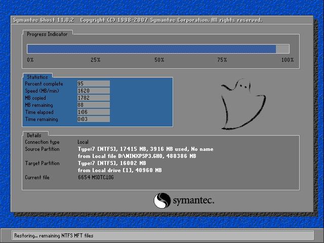 绿茶系统Ghost Win10 X64位 全新专业版 v201903(绝对激活)
