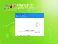 新萝卜家园Windows10 64位 优化2021新年春节版